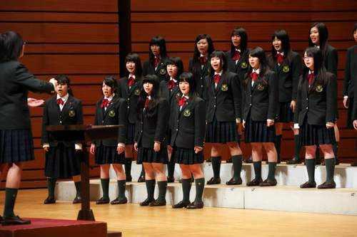 第16回仙台育英学園高等学校 校...